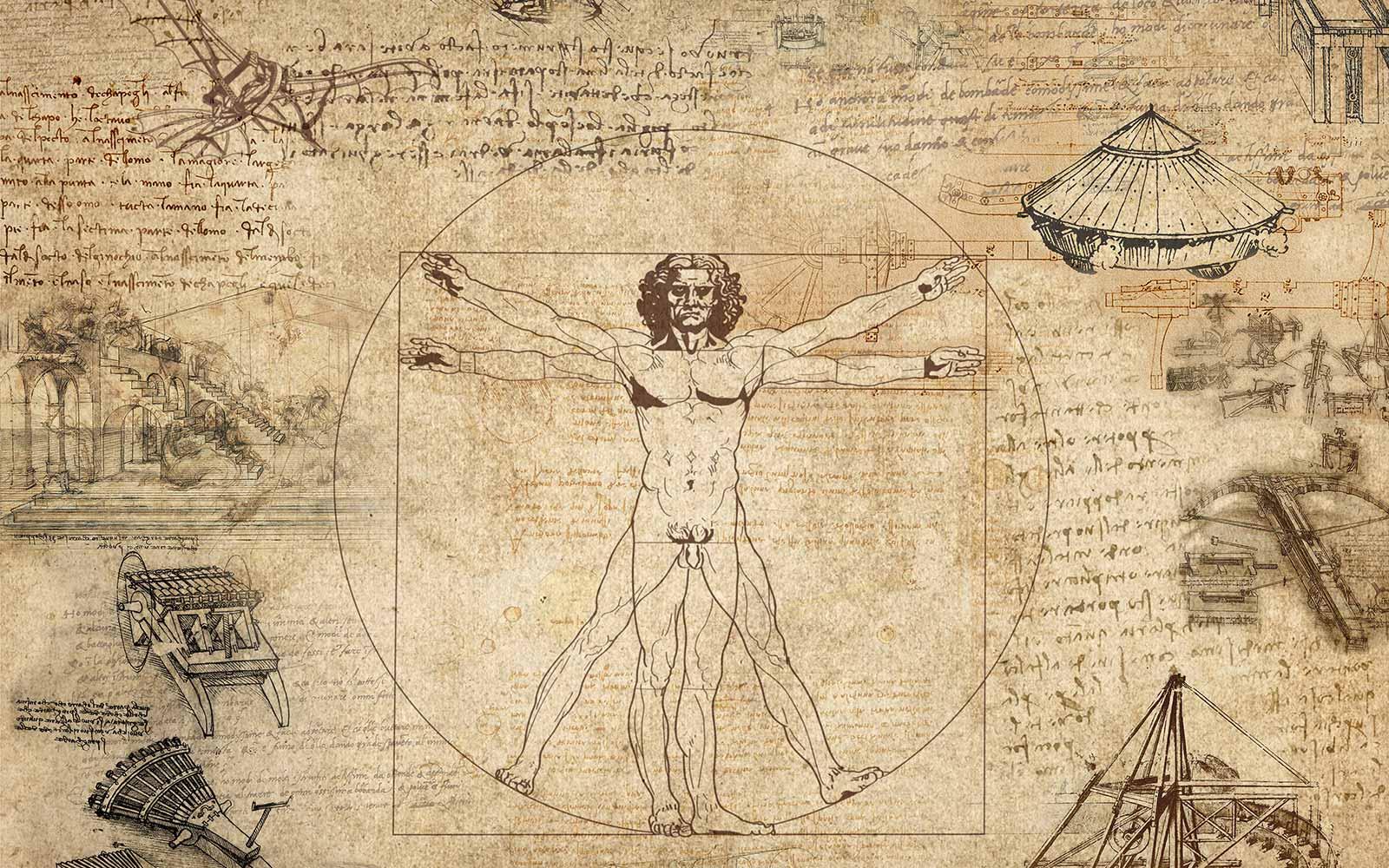 The Da Vinci Code Trail